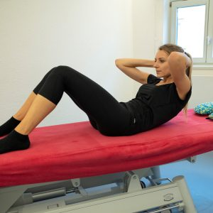 Krankengymnastik-Erlangen-Physiotherapie