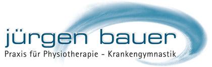 Physiotherapie Erlangen – Jürgen Bauer